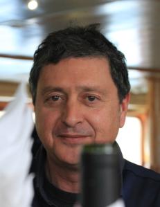 Carlos Jover