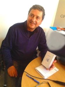 Carlos Jover en Palma