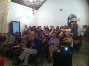 Presentación Juan Jiménez Castillo