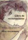 Isaac Goldemberg, 'Libro de reclamaciones'