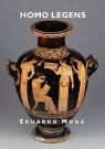 Eduardo Moga, 'Homo legens'