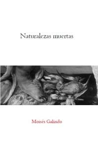 'Naturalezas muertas', de Moisés Galindo