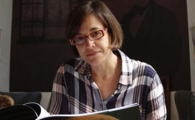 Natalia Carbajosa